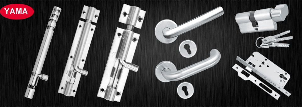 tower bolts door accessories banner