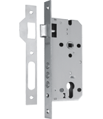 ss latch, ss dead bolt lock body india