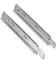 zinc telescopic channel