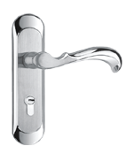 venus design lever handle india