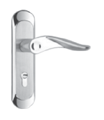 diamond design lever handle india